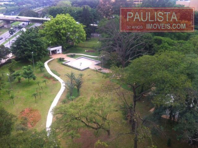 Sala, Chácara Santo Antônio (zona Sul), São Paulo (SA0276) - Foto 2