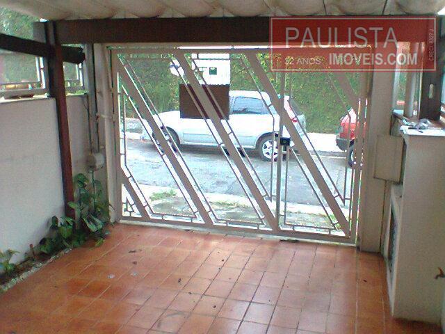 Casa 2 Dorm, Jardim Prudência, São Paulo (SO0753) - Foto 4