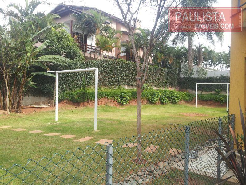Casa 4 Dorm, Interlagos, São Paulo (CA0637) - Foto 2