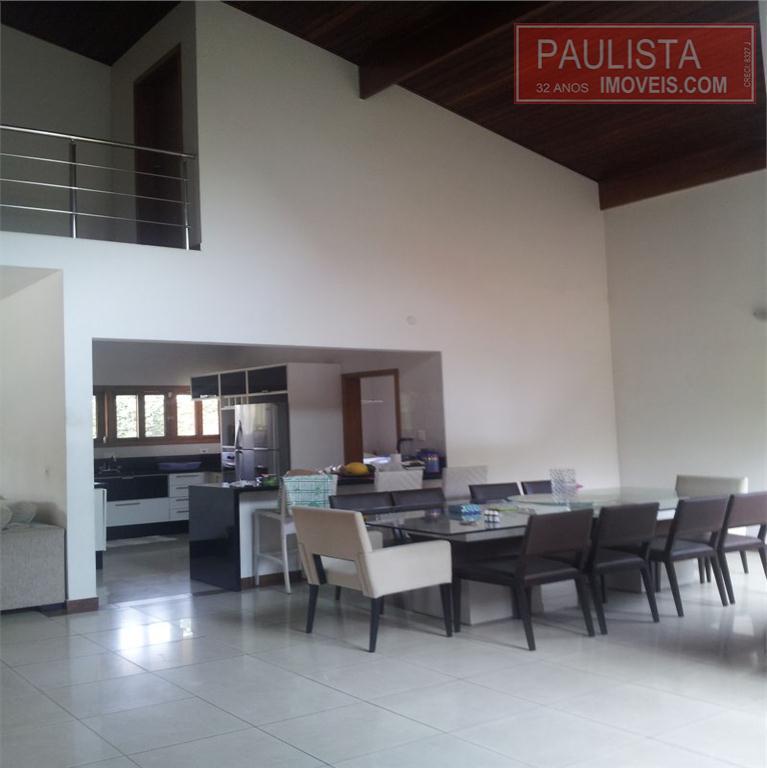 Casa 4 Dorm, Interlagos, São Paulo (CA0637) - Foto 6
