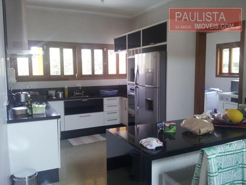 Casa 4 Dorm, Interlagos, São Paulo (CA0637) - Foto 8