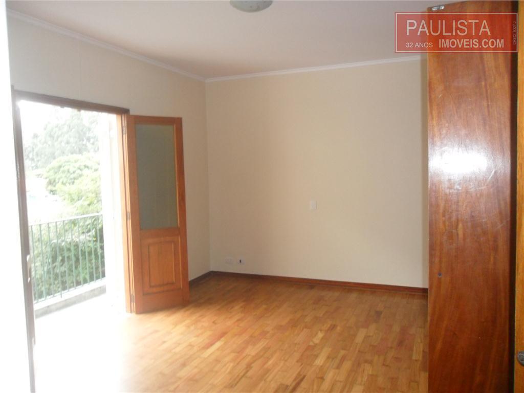 Paulista Imóveis - Casa 3 Dorm, Campo Belo - Foto 2