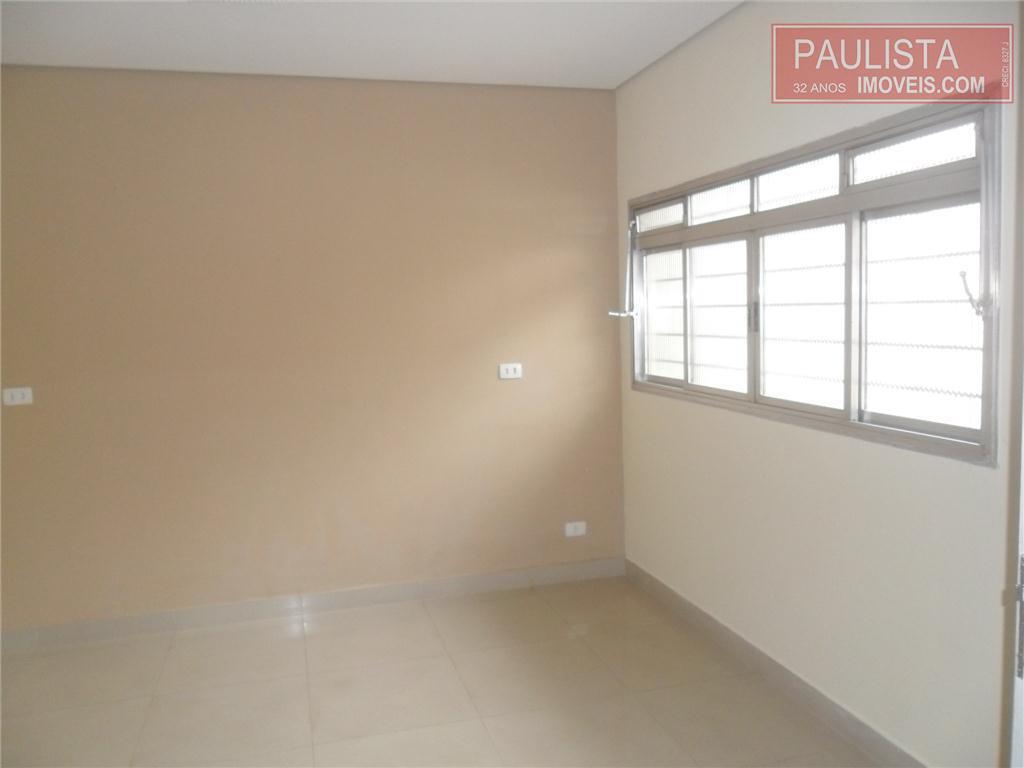 Paulista Imóveis - Casa 3 Dorm, Campo Belo - Foto 14