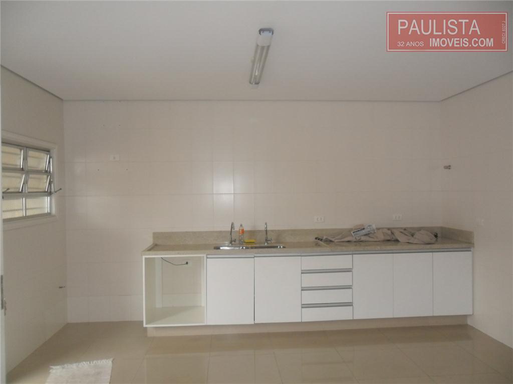 Paulista Imóveis - Casa 3 Dorm, Campo Belo - Foto 15