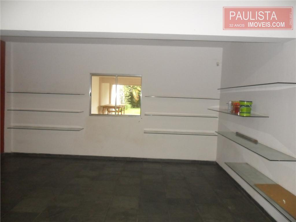 Paulista Imóveis - Casa 3 Dorm, Campo Belo - Foto 18