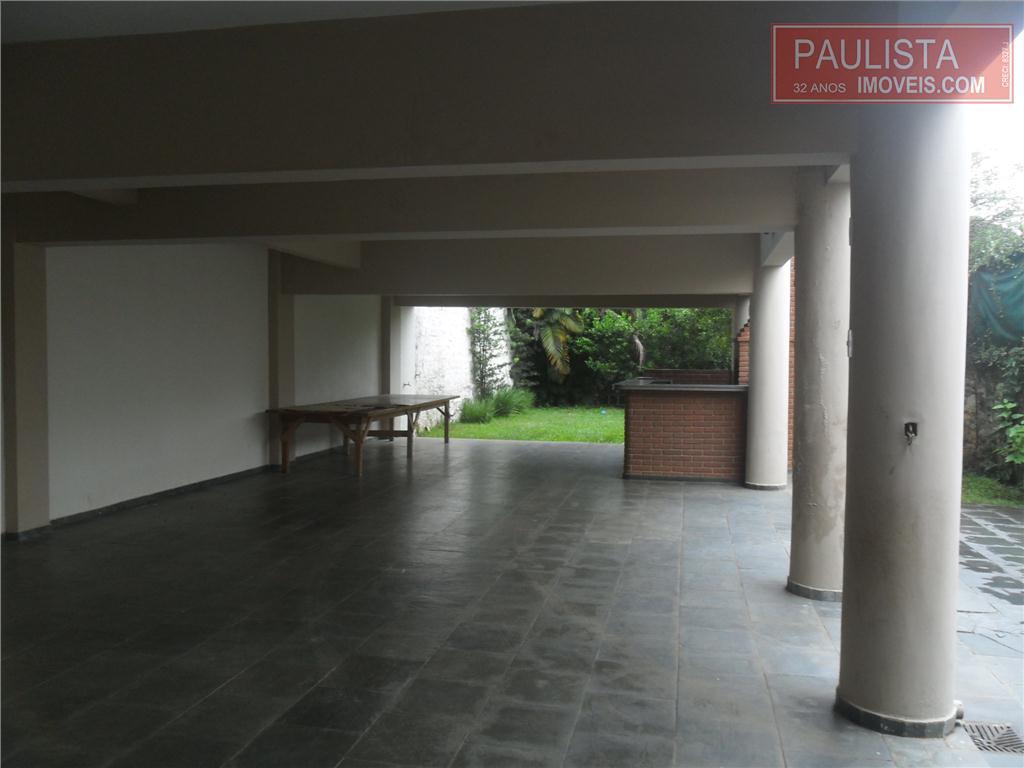Paulista Imóveis - Casa 3 Dorm, Campo Belo - Foto 19
