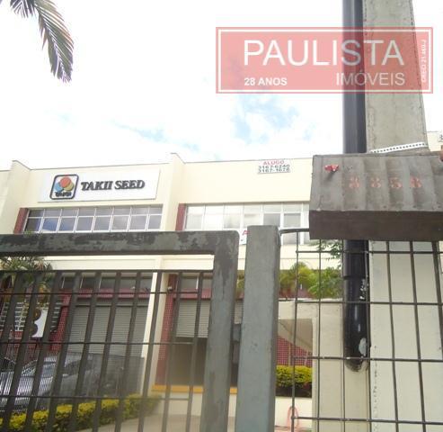 Galpão, Tamboré, Barueri (GA0156) - Foto 2