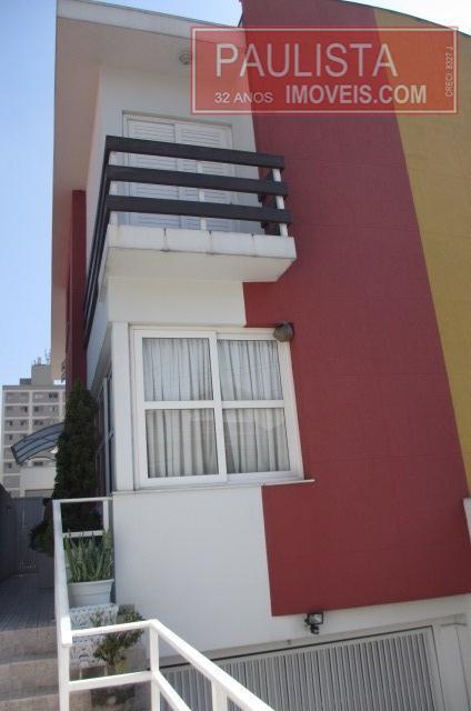 Casa 3 Dorm, Jabaquara, São Paulo (SO0765) - Foto 3