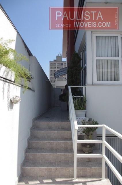 Casa 3 Dorm, Jabaquara, São Paulo (SO0765)