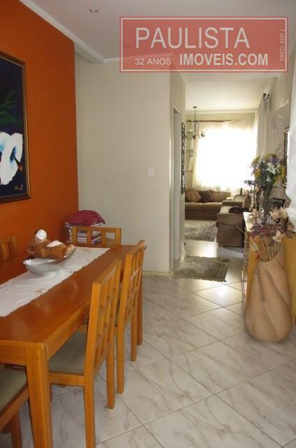 Casa 3 Dorm, Jabaquara, São Paulo (SO0765) - Foto 15