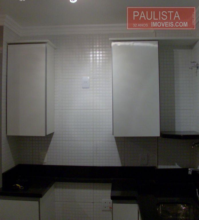 Apto 2 Dorm, Vila Olímpia, São Paulo (AP6552) - Foto 2