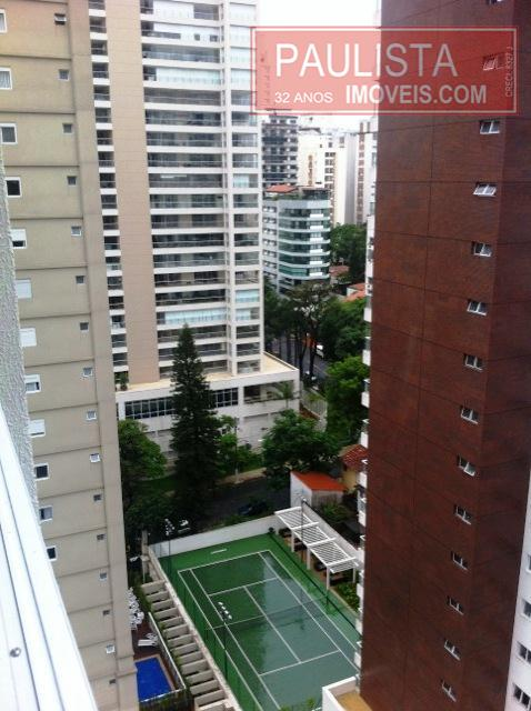 Apto 1 Dorm, Campo Belo, São Paulo (AP6569) - Foto 4