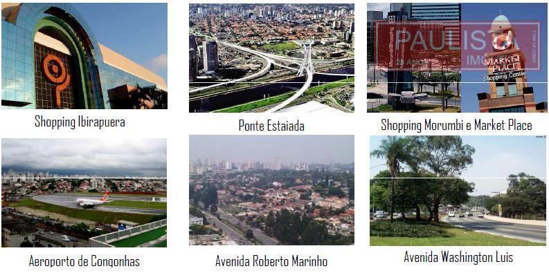 Apto 2 Dorm, Campo Belo, São Paulo (AP6578) - Foto 13