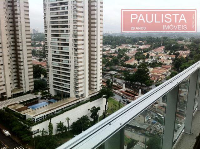 Apto 2 Dorm, Campo Belo, São Paulo (AP6578) - Foto 12