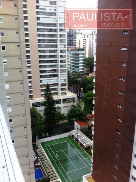 Apto 2 Dorm, Campo Belo, São Paulo (AP6579) - Foto 5