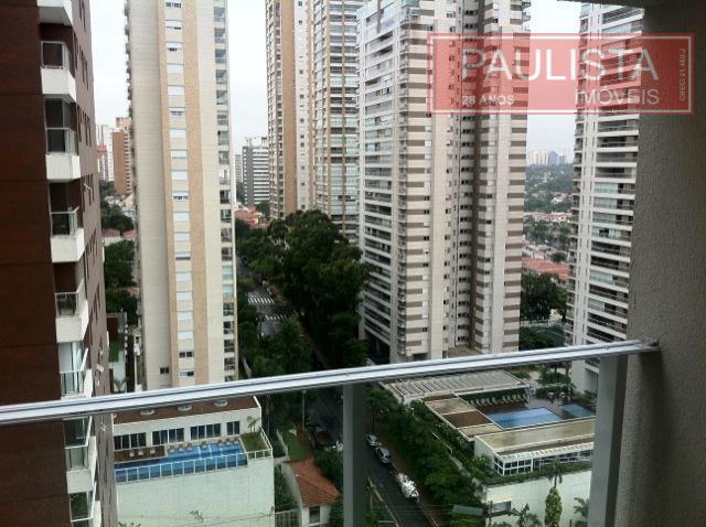 Apto 2 Dorm, Campo Belo, São Paulo (AP6579) - Foto 10
