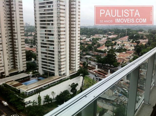 Apto 2 Dorm, Campo Belo, São Paulo (AP6581) - Foto 10