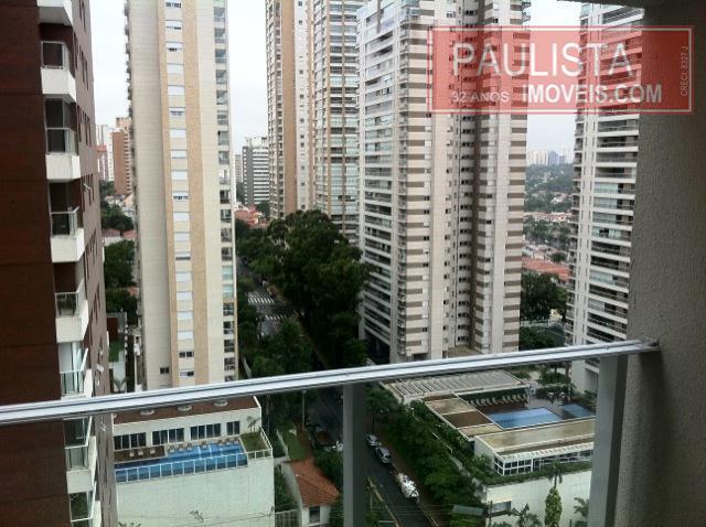 Apto 2 Dorm, Campo Belo, São Paulo (AP6581) - Foto 3