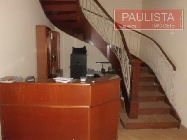 Casa 3 Dorm, Brooklin, São Paulo (SO0787) - Foto 3