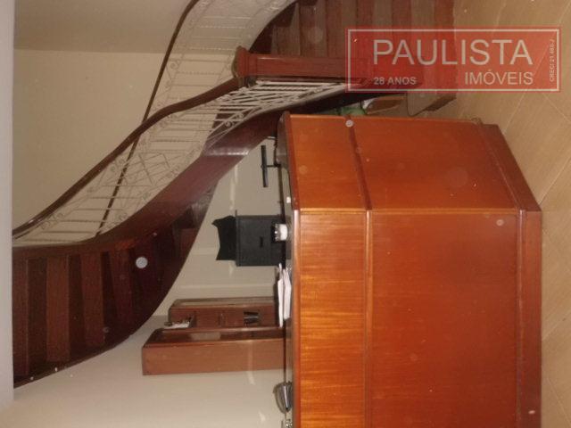 Casa 3 Dorm, Brooklin, São Paulo (SO0787) - Foto 4