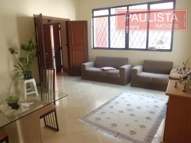 Casa 3 Dorm, Brooklin, São Paulo (SO0787) - Foto 5