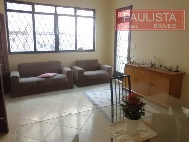 Casa 3 Dorm, Brooklin, São Paulo (SO0787) - Foto 6