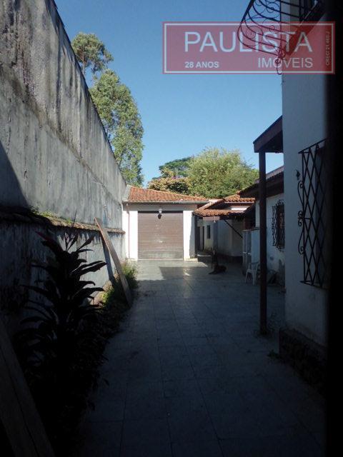 Casa 3 Dorm, Brooklin, São Paulo (SO0787) - Foto 11