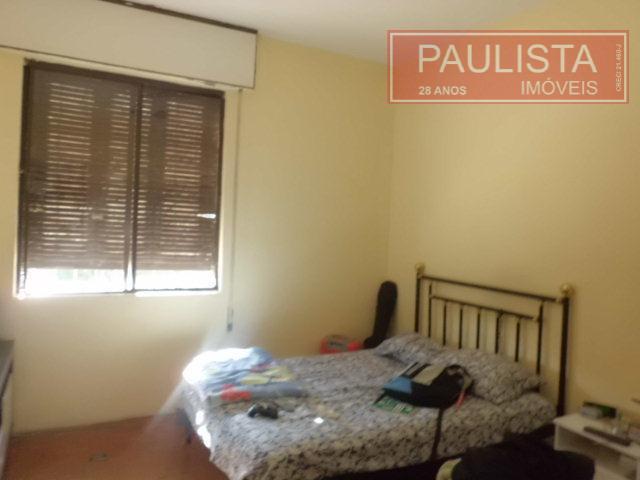Casa 3 Dorm, Brooklin, São Paulo (SO0787) - Foto 14