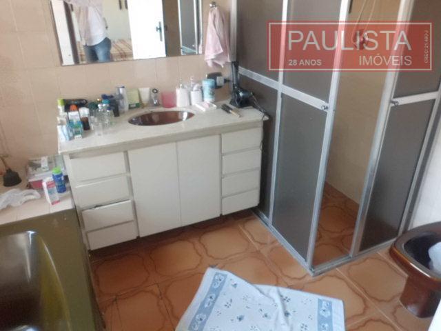 Casa 3 Dorm, Brooklin, São Paulo (SO0787) - Foto 19
