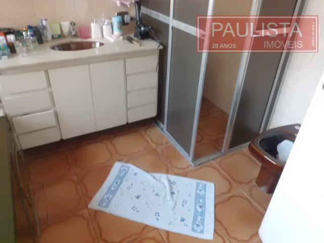 Casa 3 Dorm, Brooklin, São Paulo (SO0787) - Foto 20