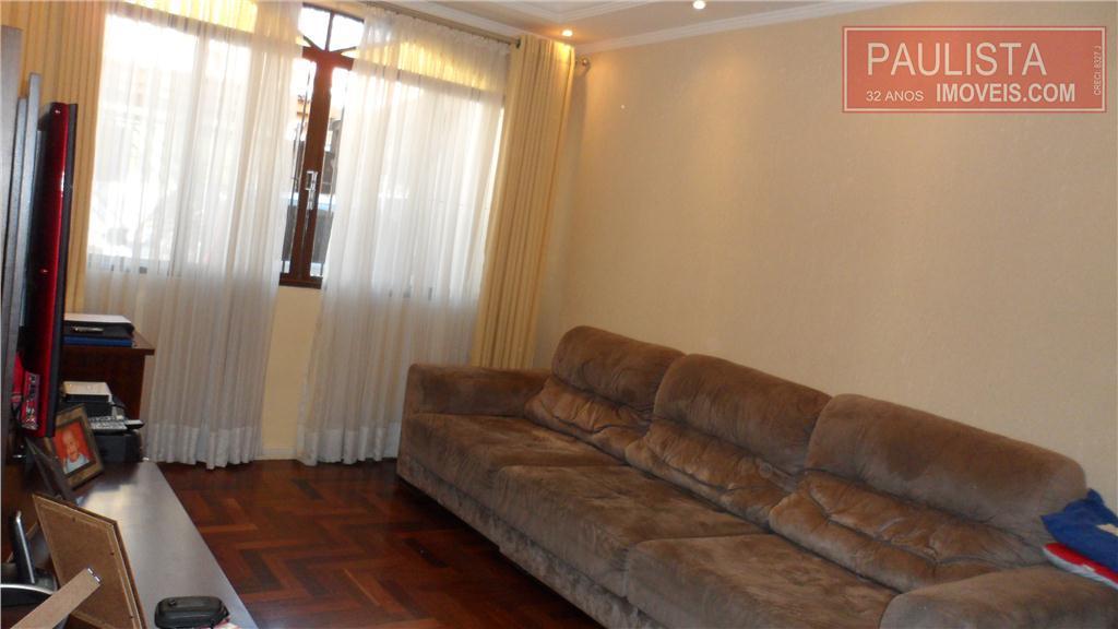 Casa 3 Dorm, Morumbi, São Paulo (SO0801) - Foto 1