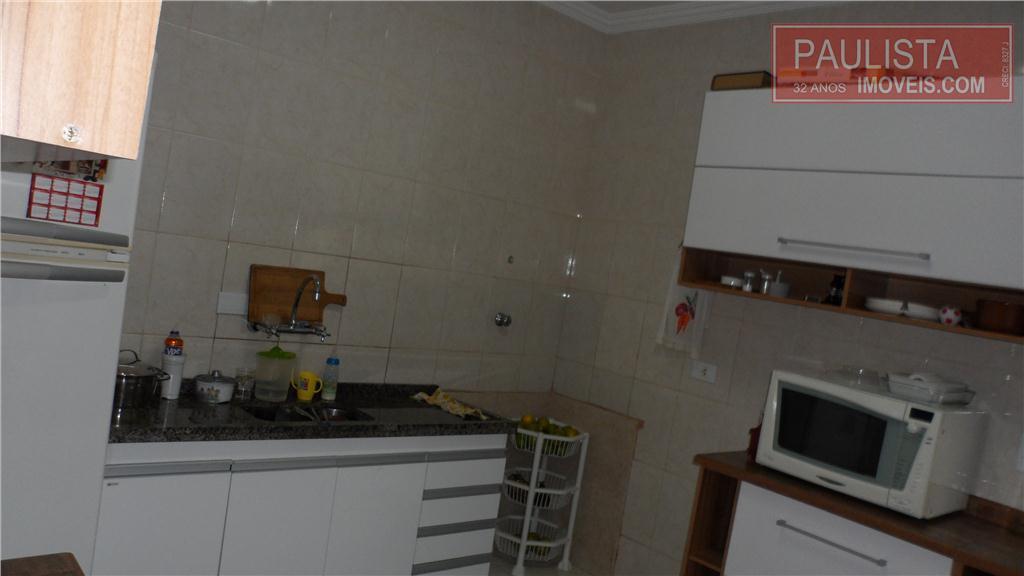 Casa 3 Dorm, Morumbi, São Paulo (SO0801) - Foto 8