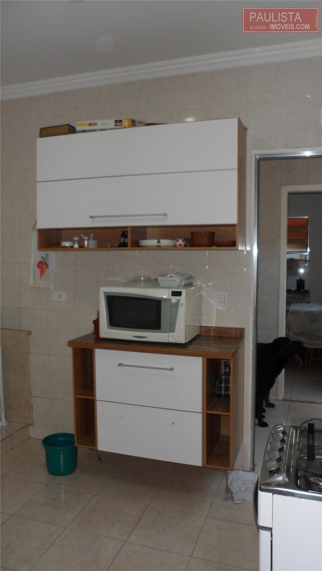 Casa 3 Dorm, Morumbi, São Paulo (SO0801) - Foto 9