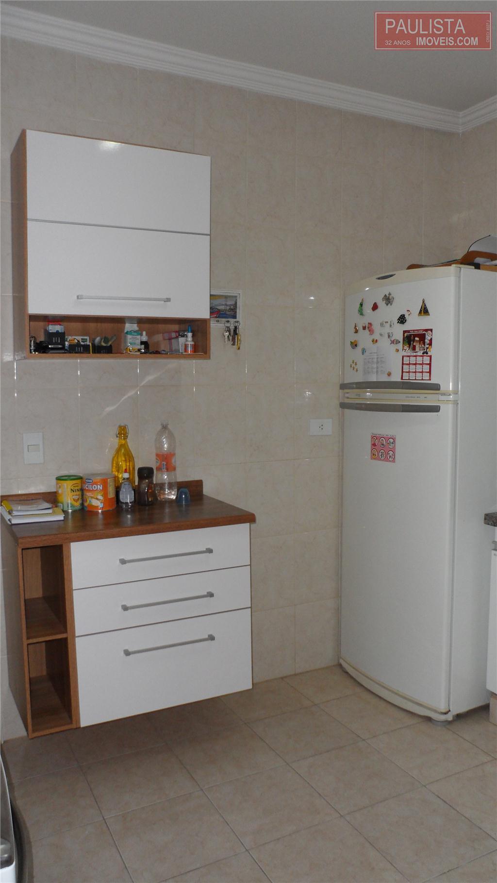 Casa 3 Dorm, Morumbi, São Paulo (SO0801) - Foto 10