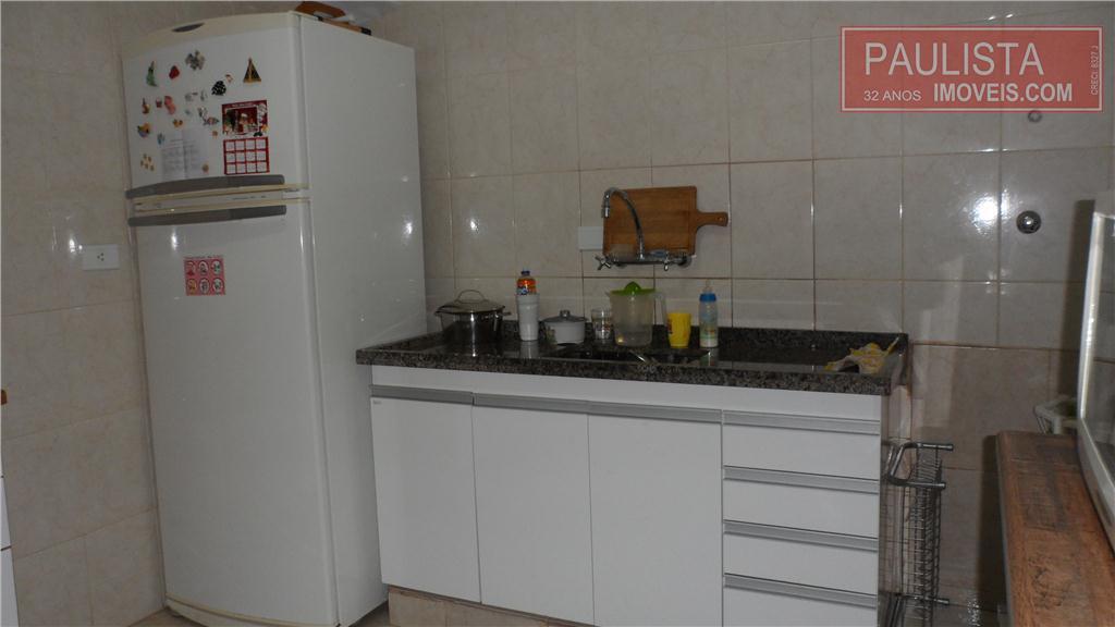 Casa 3 Dorm, Morumbi, São Paulo (SO0801) - Foto 11