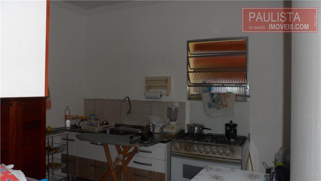 Casa 3 Dorm, Morumbi, São Paulo (SO0801) - Foto 13