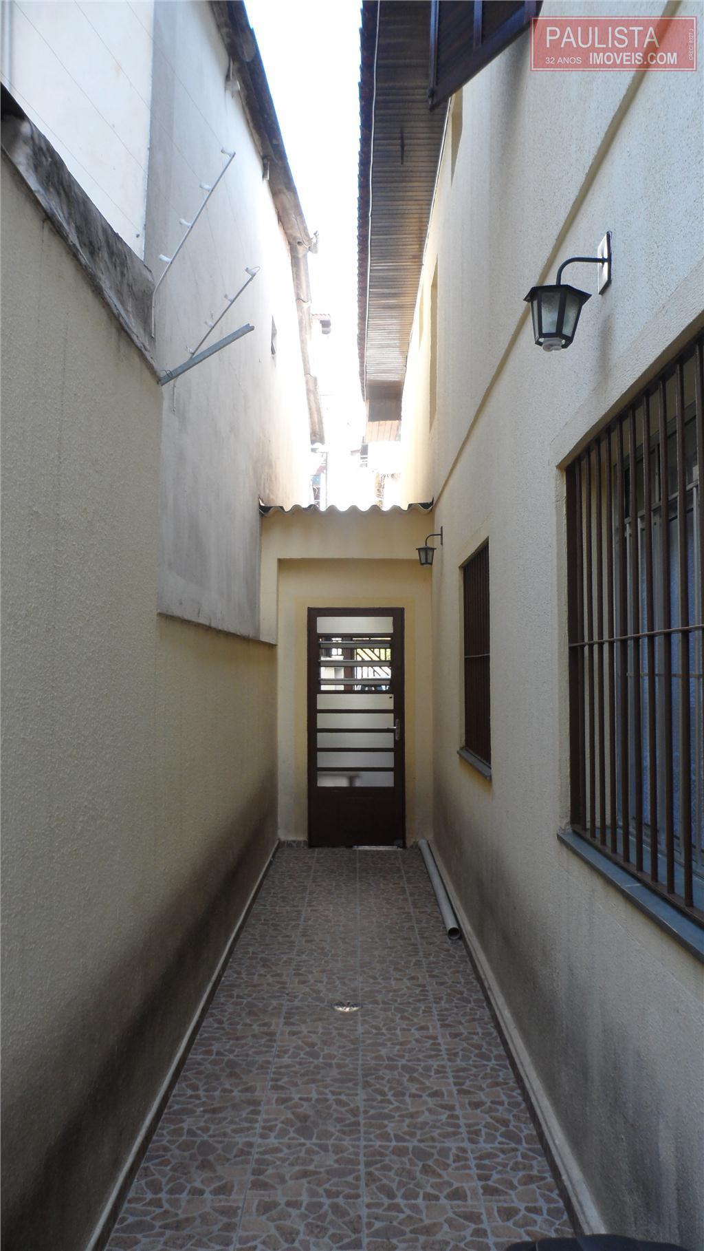 Casa 3 Dorm, Morumbi, São Paulo (SO0801) - Foto 14