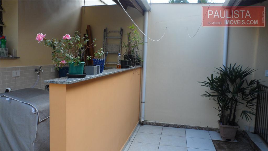 Casa 3 Dorm, Morumbi, São Paulo (SO0801) - Foto 17