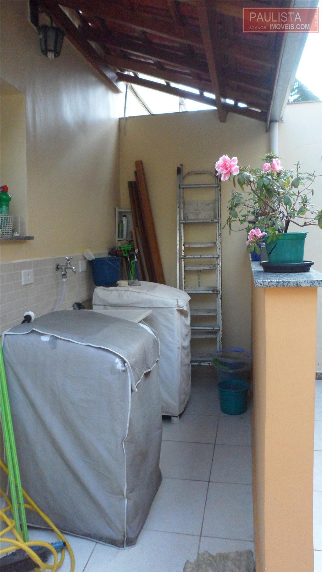 Casa 3 Dorm, Morumbi, São Paulo (SO0801) - Foto 18