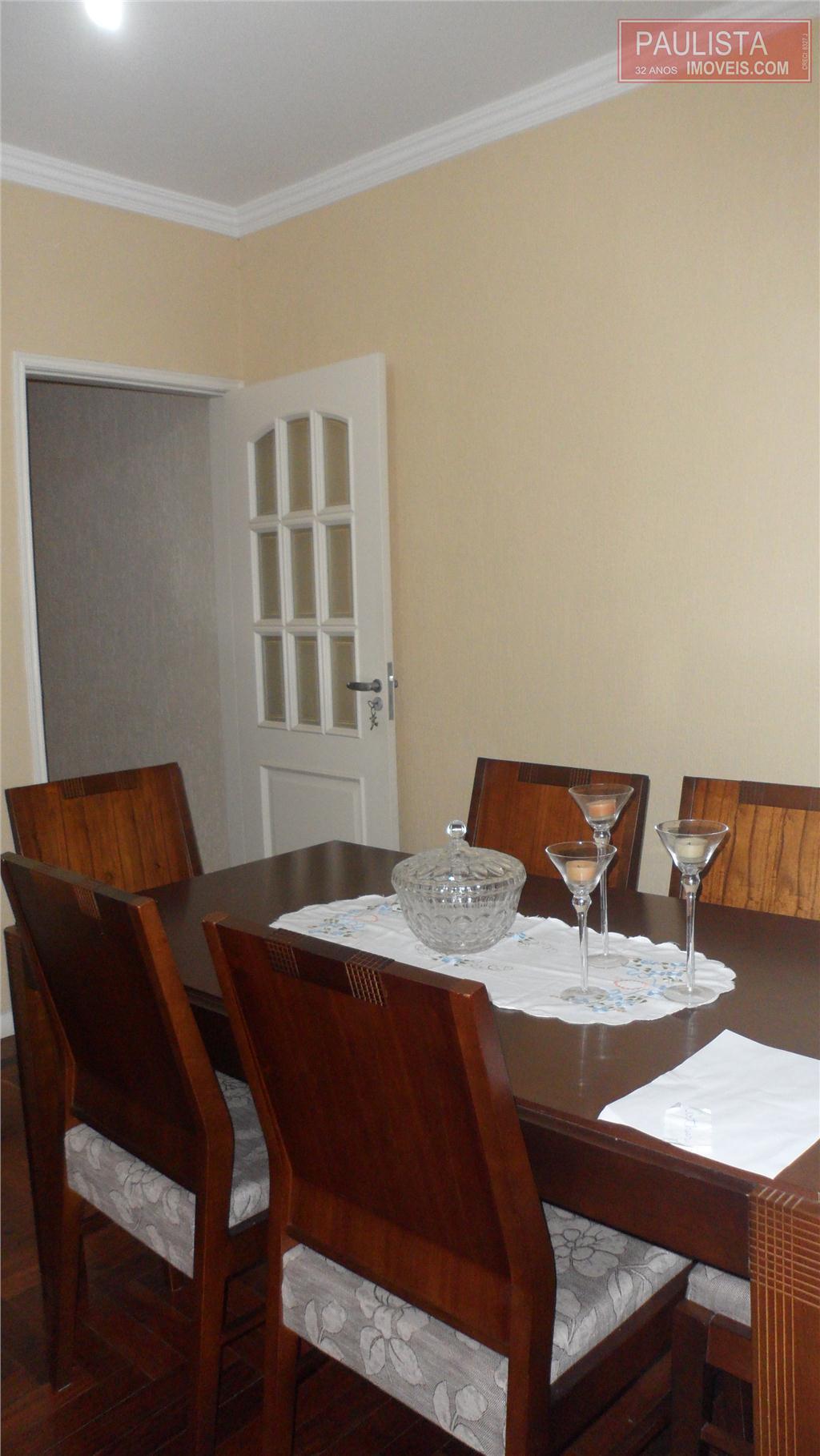 Casa 3 Dorm, Morumbi, São Paulo (SO0801) - Foto 19