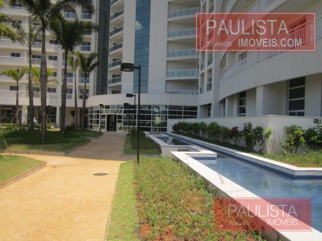 Paulista Imóveis - Sala, Santo Amaro, São Paulo - Foto 15