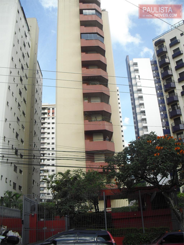 Imóvel: Paulista Imóveis - Apto 3 Dorm, Vila Mascote