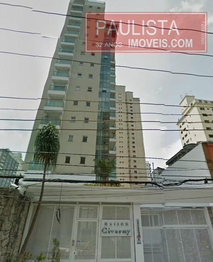 Apto 1 Dorm, Campo Belo, São Paulo (AP3333)