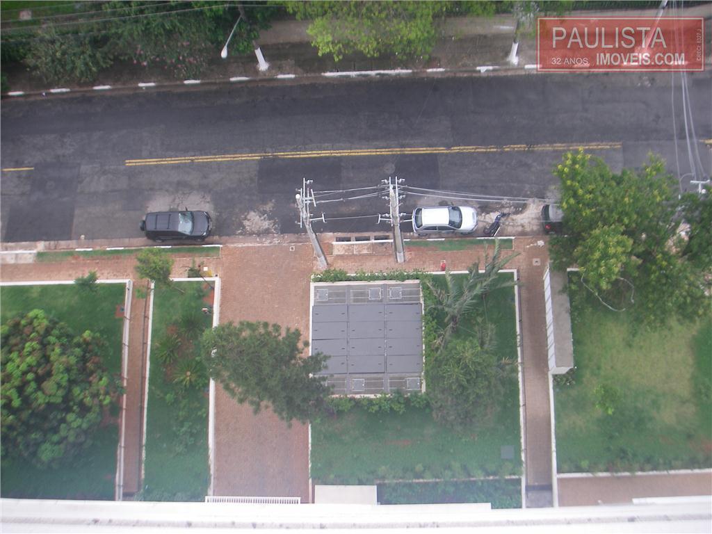 Sala, Chácara Santo Antônio (zona Sul), São Paulo (SA0311) - Foto 1