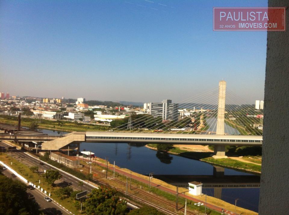 Paulista Imóveis - Sala, São Paulo (SA0318) - Foto 1