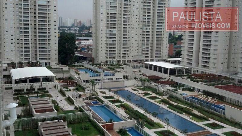 Sala, Chácara Santo Antônio (zona Sul), São Paulo (SA0319) - Foto 4