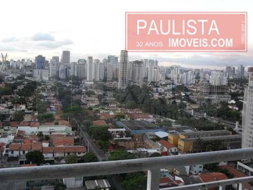 Sala, Chácara Santo Antônio (zona Sul), São Paulo (SA0319) - Foto 7