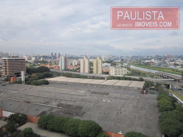 Sala, Chácara Santo Antônio (zona Sul), São Paulo (CJ0452) - Foto 16