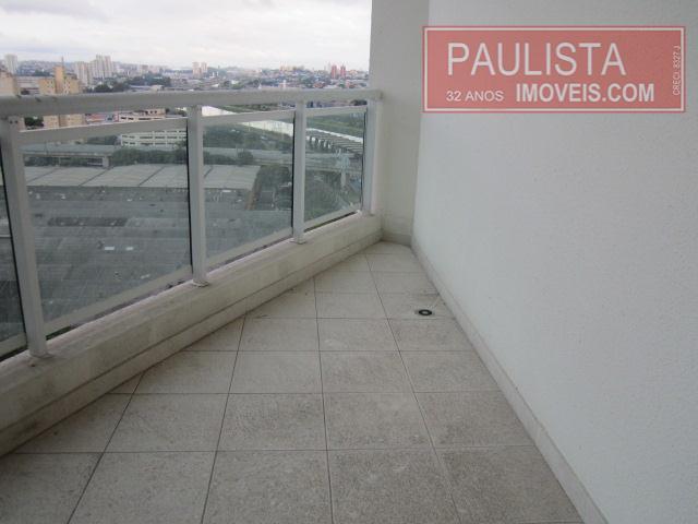 Sala, Chácara Santo Antônio (zona Sul), São Paulo (SA0311) - Foto 12