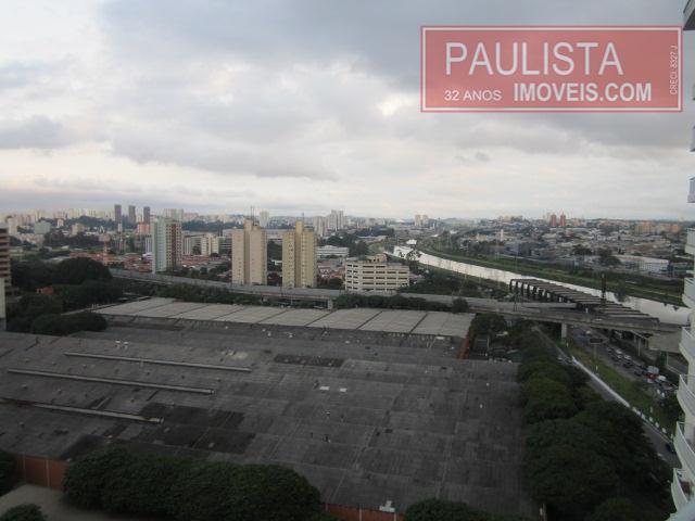 Sala, Chácara Santo Antônio (zona Sul), São Paulo (SA0311) - Foto 13